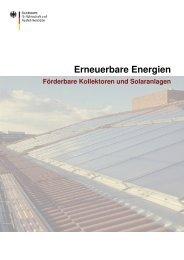 BAFA - Heizung und Solar zu Discountpreisen