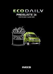 PREISLISTE 26 - B + R Autohaus