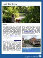Your Douglas and Gordon  Guide to Battersea - Page 2