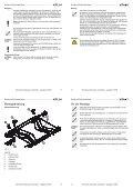 Inhaltsverzeichnis Vorbemerkungen HELLA CARAT ... - Hella Specht - Page 4