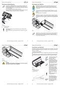 Inhaltsverzeichnis Vorbemerkungen HELLA CARAT ... - Hella Specht - Page 6