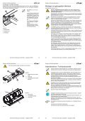 Inhaltsverzeichnis Vorbemerkungen HELLA CARAT ... - Hella Specht - Page 7