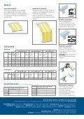 Produktinformation Tenda plus - Hella Specht - Page 2