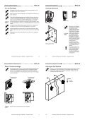 Vorbemerkungen HELLA BALKONMARKISE B3000 ... - Hella Specht - Page 5