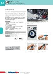 Katalogseite (Mai 2013) - HellermannTyton