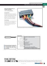 Katalogseite (Stand: August 2010) - HellermannTyton