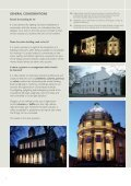 External Lighting for Historic Buildings - HELM - Page 4