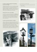 External Lighting for Historic Buildings - HELM - Page 6