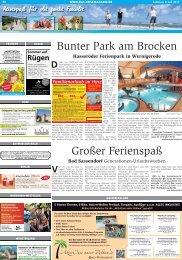 Reisespaß für die ganze Familie - Ruhr Nachrichten