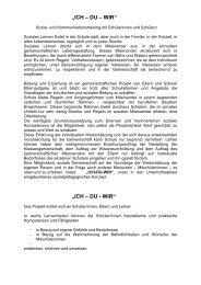 Information zum Projekt im pdf-Format zum Download - Helmholtz ...