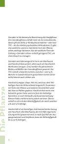 Cannabis Basisinformation - Helmholtz Gymnasium Bonn - Seite 6