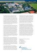 FORSCHUNGSBERICHT 2010/2011 Helmholtz-Zentrum für ... - Seite 3
