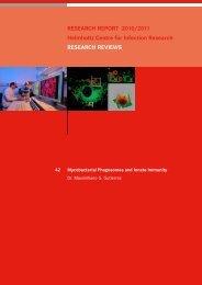 Mycobacterial Phagosomes and Innate Immunity