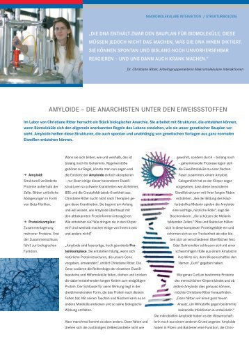 Dr. Christiane Ritter