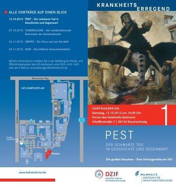 Download Flyer - Helmholtz-Zentrum für Infektionsforschung