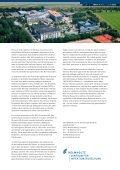 Research Report 2010 2011 - Helmholtz-Zentrum für ... - Page 5