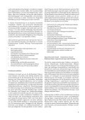 Gesundheitsforschung - Helmholtz-Gemeinschaft Deutscher ... - Seite 5