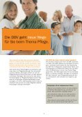 Pflege-Neue Ideen für Sie zum Thema Pflege - Seite 2