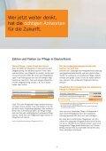 Pflege-Neue Ideen für Sie zum Thema Pflege - Seite 4