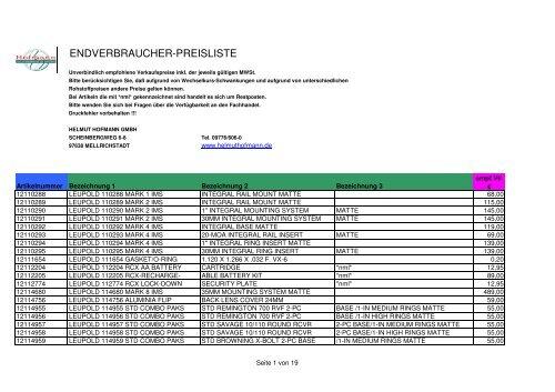 "Nouveau Leupold 49952 Ruger M77 Rings Scope Mount High MATTE 1/"""