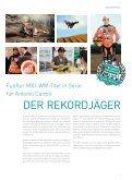 WELTMEISTERTITEL FÜR MOTOREX ON- UND OFFROAD - Page 3