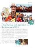 WELTMEISTERTITEL FÜR MOTOREX ON- UND OFFROAD - Page 5