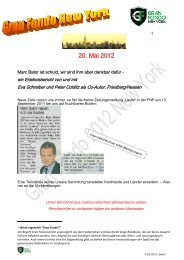 20. Mai 2012 - Helmuts-Fahrrad-Seiten