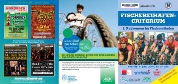 Schaufenster_Radrennen_2007 - Helmuts-Fahrrad-Seiten