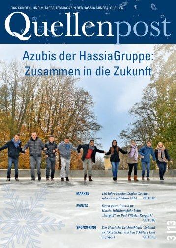 PDF Download 5,19 MB - Hassia Mineralquellen GmbH & Co. KG