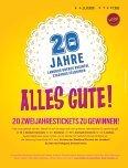 20 Jahre Stadtbus - Feldkirch - Seite 7