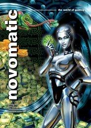 Downloaden - Novomatic