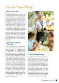 Wahlcheckliste zur Bundestagswahl 2013 - DEHOGA Niedersachsen - Page 7