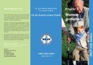 Wunsch- großeltern - Help Deutschland