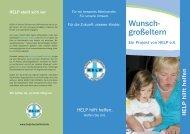 Wunschgroßeltern - Help Deutschland