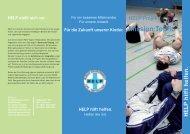 Mission:Topfit - Help Deutschland