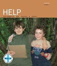 zehnten Ausgabe - Help Deutschland