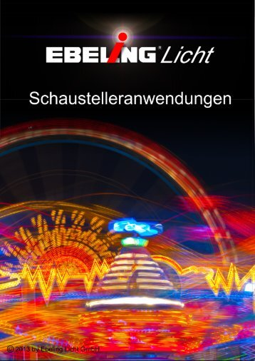 Untitled - Ebeling Licht GmbH