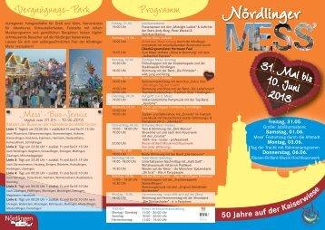 Mess` Programm 2013.pdf - Stadt Nördlingen