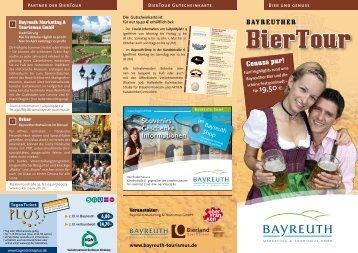 Souvenirs Geschenke Informationen - Stadt Bayreuth