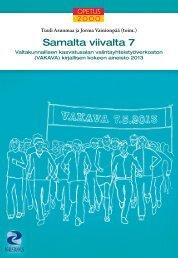 Samalta viivalta 7 - Helsinki.fi
