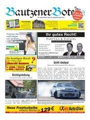 24.August 2013 - BautzenerBote.de