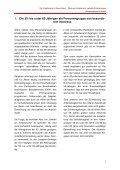 Der Arbeitsmarkt in Deutschland Ältere am Arbeitsmarkt Aktuelle ... - Seite 6