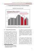 Der Arbeitsmarkt in Deutschland Ältere am Arbeitsmarkt Aktuelle ... - Seite 7