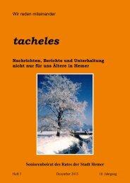 20131126_tacheles.pdf Dateigröße: 4,82 MB - Hemer