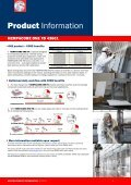 Product Information - Hempel - Page 2