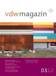 vdw-magazin-2013-05
