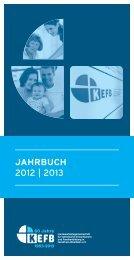 KEFB_Jahrbuch_Ansicht - Erzbistum Köln