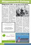 Müggenmarkt-Zeitung - Jemgum - Page 4