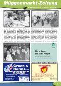 Müggenmarkt-Zeitung - Jemgum - Page 5