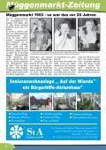 Müggenmarkt-Zeitung - Jemgum - Page 6